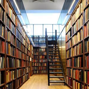 Библиотеки Кырена