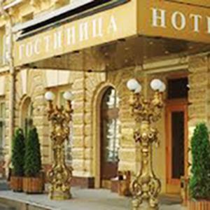 Гостиницы Кырена