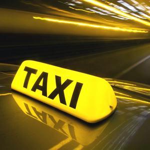 Такси Кырена